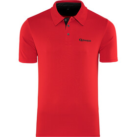 Gonso Willy Maillot Hombre, barbados cherry